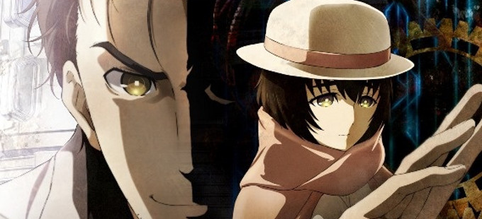 ¡Tutturu, primer vistazo del anime de Steins;Gate 0!
