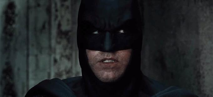 ¿De verdad Ben Affleck fuera de The Batman y del DCEU?