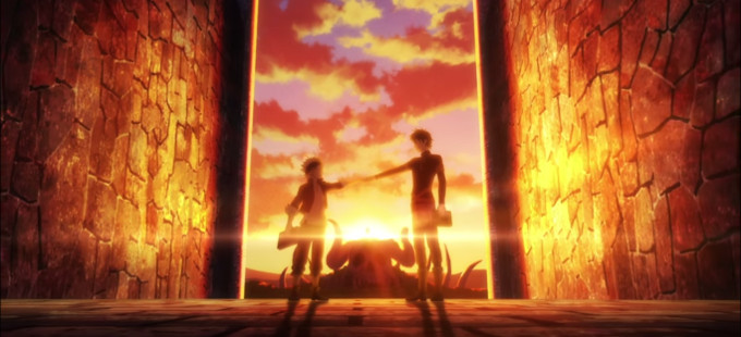 Crunchyroll publica el primer avance del anime de Black Clover