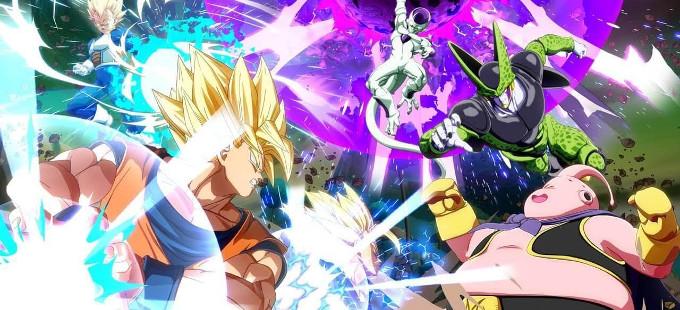 Bandai Namco hablará de Dragon Ball Fighter Z para Nintendo Switch después de Xenoverse 2