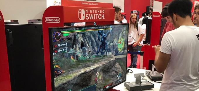 Nintendo no puede comentar la localización de Monster Hunter XX Nintendo Switch Ver.