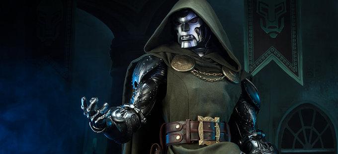 Mads Mikkelsen quiere ser el Doctor Doom en su propia película