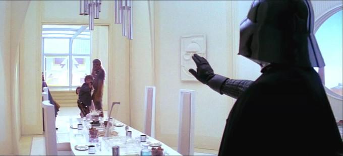 ¿Está Darth Vader en Star Wars: Han Solo?