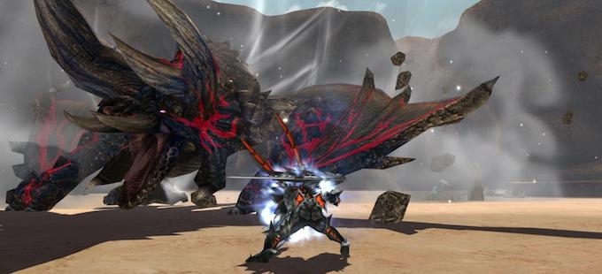 ¿Será Monster Hunter XX Nintendo Switch Ver. localizado por Nintendo?