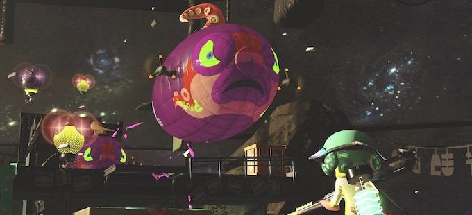 Llega el tráiler de lanzamiento de Splatoon 2 para Nintendo Switch
