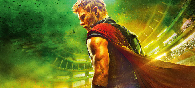 Thor: Ragnarok preparará el camino a Avengers: Infinity War