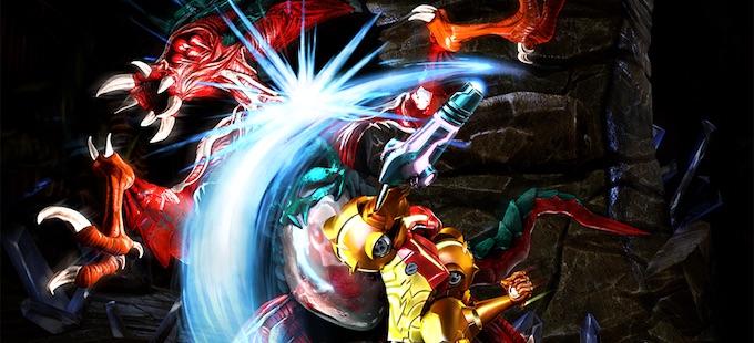 Metroid: Samus Returns sí tiene un Hard Mode que no requiere amiibo