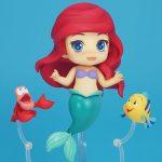 Ariel de Little Mermaid