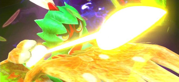 No esperes ver personajes de Tekken en Pokkén Tournament