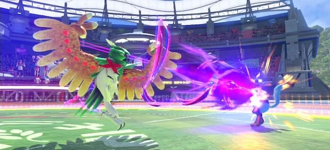 ¿Qué es lo nuevo en Pokkén Tournament DX para Nintendo Switch?
