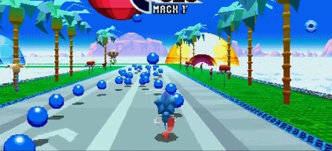 Sega revela los extras de Sonic Mania para Nintendo Switch y otros sistemas