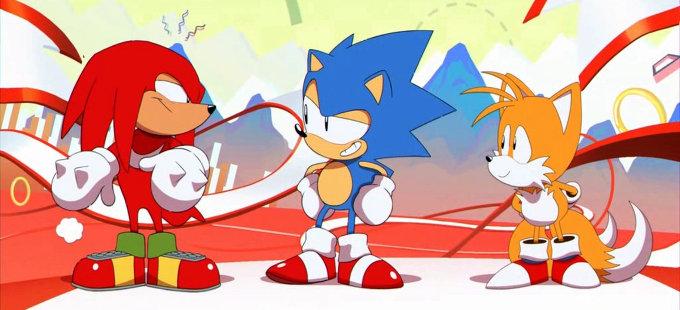 ¿Cómo desbloquear el juego oculto en Sonic Mania para Nintendo Switch?