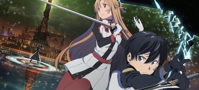 ¿Posible anuncio de la tercera temporada de Sword Art Online?