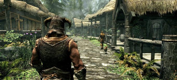 The Elder Scrolls V: Skyrim para Nintendo Switch... ¿sí es la Special Edition?