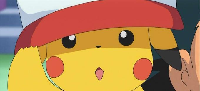 ¿Qué Ash Cap Pikachu para Pokémon Sun & Moon debes descargar?