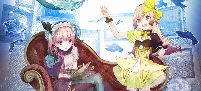 """Atelier Lydie & Suelle para Nintendo Switch, con invitados """"especiales"""""""