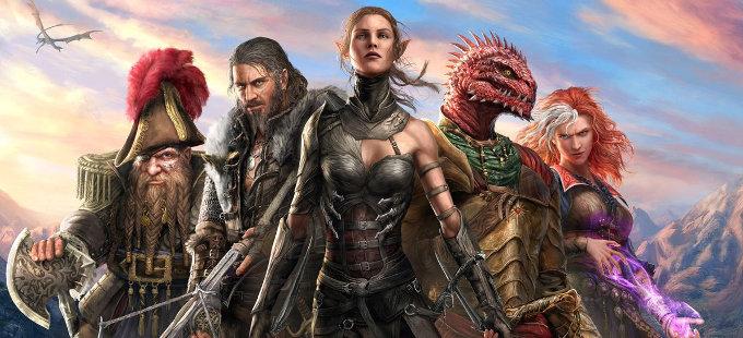 Larian Studios habla de Divinity: Original Sin II para Nintendo Switch