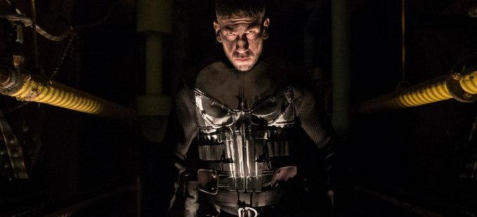 The Punisher desata toda su furia en Netflix