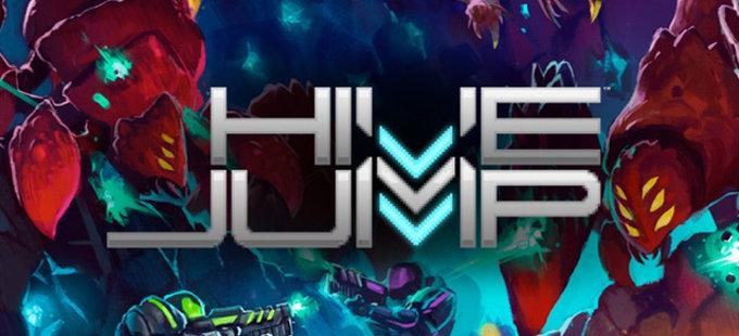 Hive Jump para Wii U saldrá a finales de septiembre