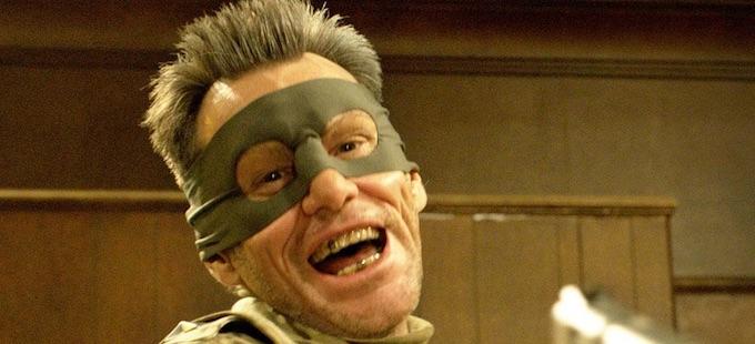 Jim Carrey quiere trabajar con Marvel Studios