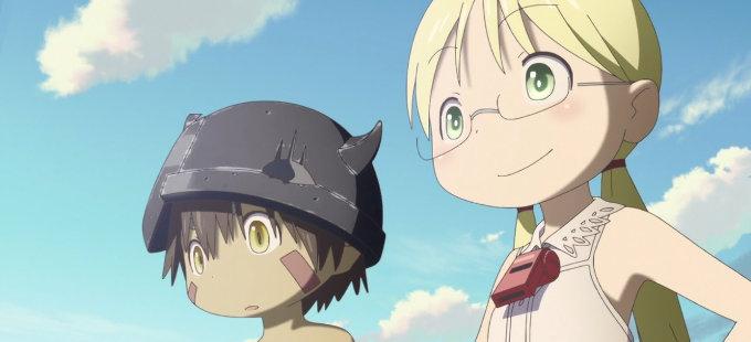 El anime de Made in Abyss terminará con un capítulo especial