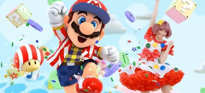 ¡El traje de Kyary Pamyu Pamyu está en Super Mario Odyssey!