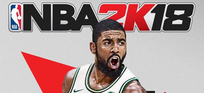 NBA 2K18 para Nintendo Switch, la diferencia entre prometer y hacer
