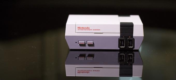 ¡No desesperes! NES Classic Edition regresa en 2018