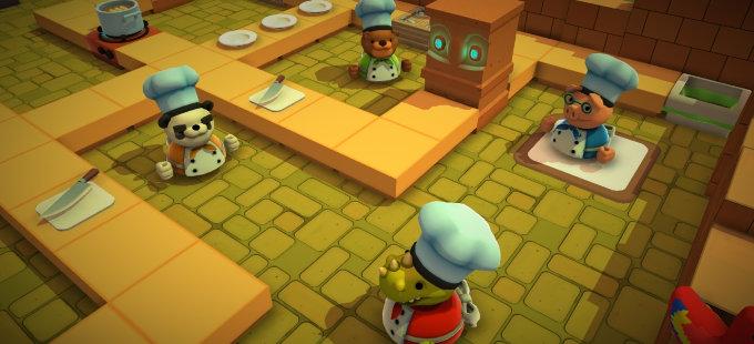 Overcooked: Special Edition para Nintendo Switch... ¿en formato físico?
