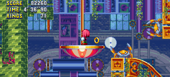 ¿Qué hay más allá de Sonic Mania para Nintendo Switch?