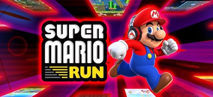 ¿Cuál será el descuento de Super Mario Run en México y América Latina?