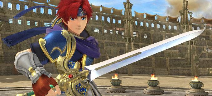 No esperes a Roy e Ike en Fire Emblem Warriors para Nintendo Switch