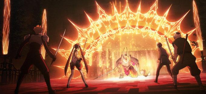 ¿Otra pista de la tercera temporada de Sword Art Online?