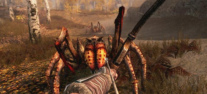 ¿Qué impresiones dejó The Elder Scrolls V: Skyrim para Nintendo Switch?