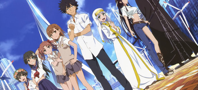 ¿En camino la tercera temporada de To Aru Majutsu no Index?