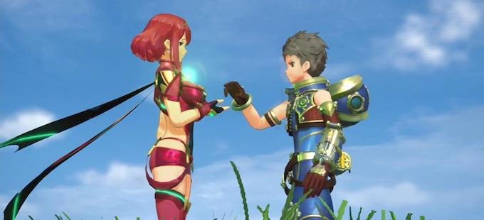 Xenoblade Chronicles 2 para Nintendo Switch estará en el Nintendo Direct