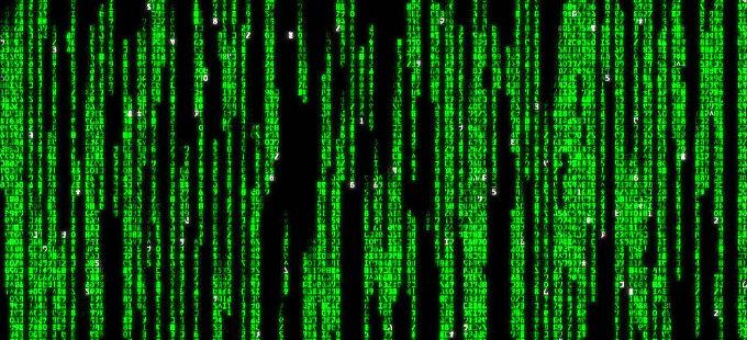 ¿Aprendiste a hacer sushi con el código de Matrix?
