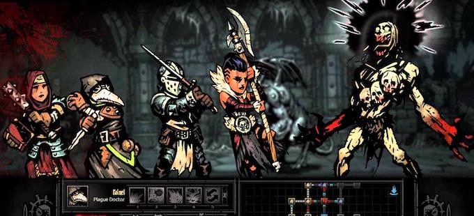 Darkest Dungeon para Nintendo Switch podría llegar este año