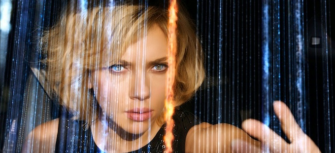 Luc Besson sigue adelante con Lucy 2