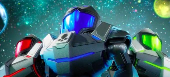 ¿Qué salió mal con Metroid Prime: Federation Force?