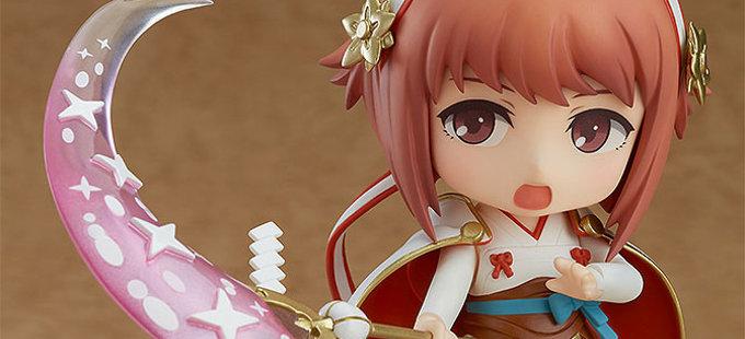 Nendoroid de Sakura de Fire Emblem Fates, listo para mayo