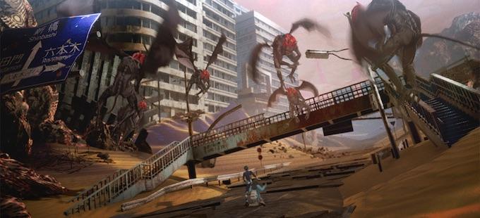 Shin Megami Tensei V para Nintendo Switch confirmado