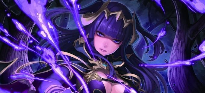 Azura, Tharja y Olivia llegarán a Fire Emblem Warriors para Nintendo Switch