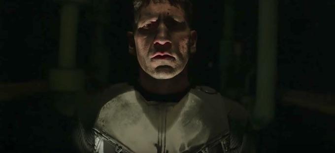 The Punisher llega este 17 de noviembre a Netflix