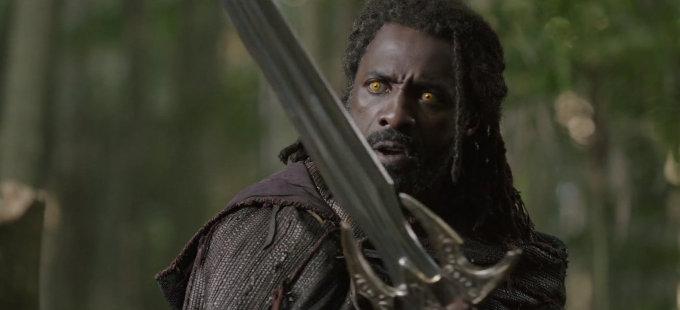 Idris Elba, contento con Thor: Ragnarok, pero quiere más en el MCU