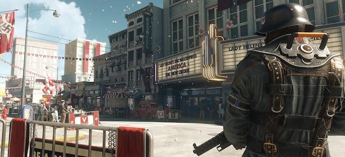 ¿Qué esperar de Wolfenstein II: The New Colossus para Nintendo Switch?