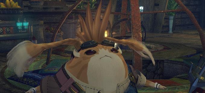 Ingeniosos Nopon y extraños Blades en Xenoblade Chronicles 2 para Nintendo Switch