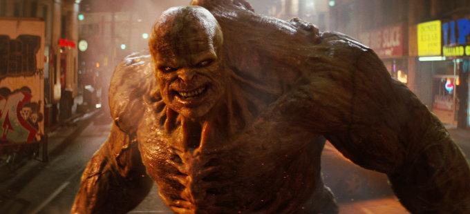 ¿Dónde quedaron Leader y Abomination después de The Incredible Hulk?