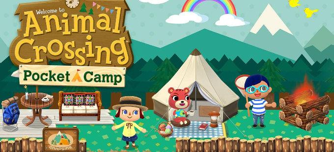 ¿Saldrá Animal Crossing: Pocket Camp el martes en México?