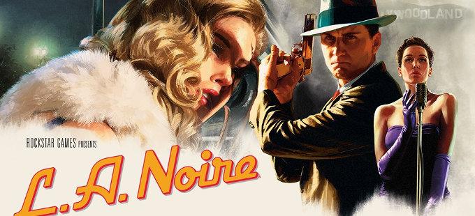 ¿Qué es lo nuevo en L.A. Noire para Nintendo Switch?